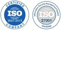 ISO27001&9001